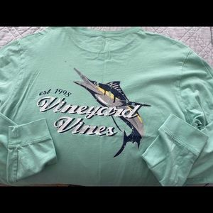 Vineyard Vines Long Sleeve